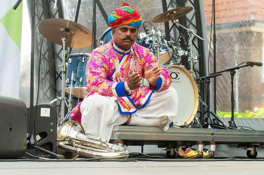 20210627 SA Musica Mundo Indiase band Dhoad Gypsies of Rajasthan Rinus van Denderen © BDU media