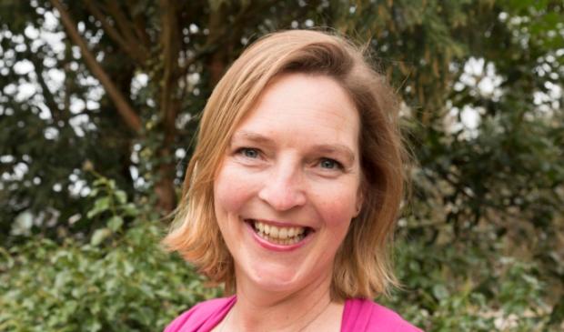 Biodanza docent Ada Knol