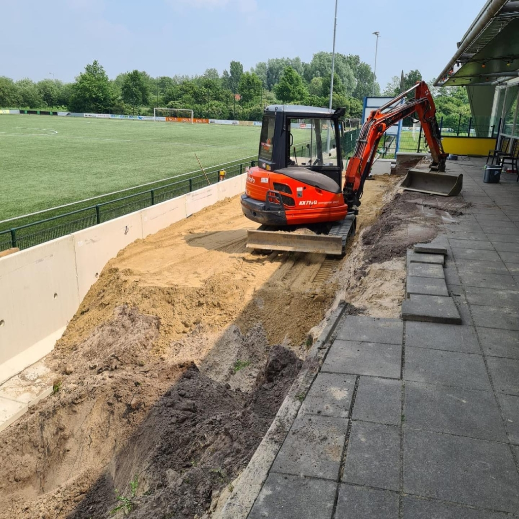 vv Veenendaal © BDU media