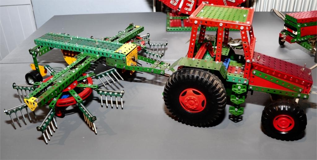 Technisch speelgoed  museum De Koperen Knop © BDU media