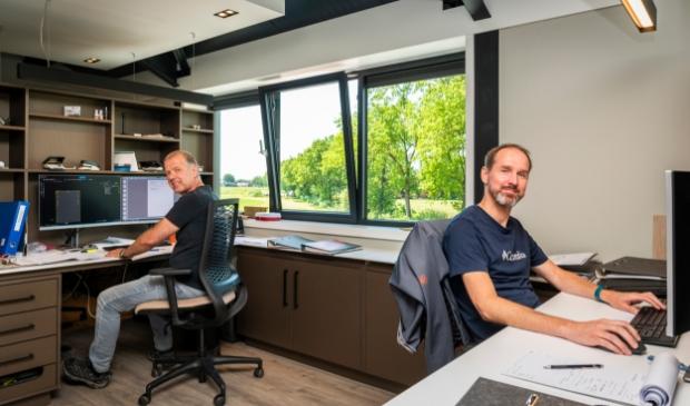 <p>Van Essen Exclusieve Keukens in Kootwijkerbroek heeft drie vacatures.</p>