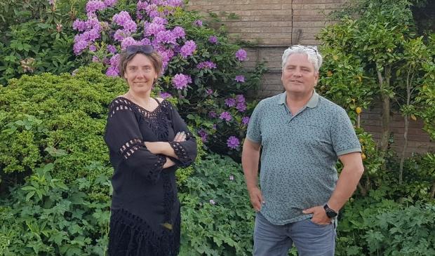 <p>Annet van Riel volgde donderdag Willem Schuur op als raadslid van PRO Scherpenzeel.</p>