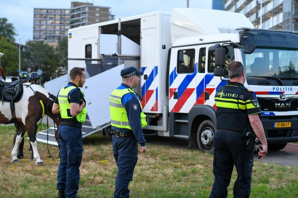 Foto: NieuwsFoto.nl / Dennis Gouda © BDU Media