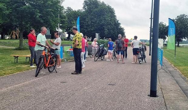 Hollandse Waterlinies Fietstour