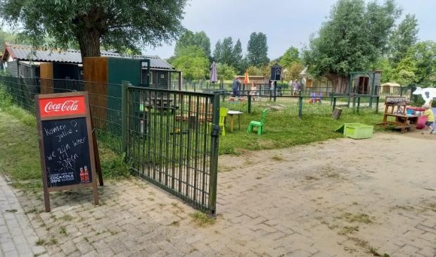 Speelboerderij Houten is weer geopend