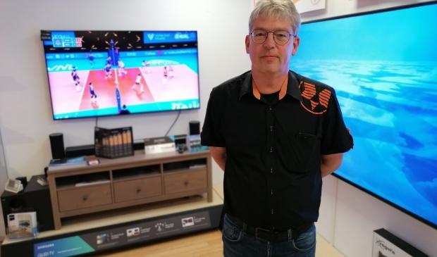 Jan-Hein van Bemmel, Expert Soest