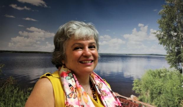 <p>Coach Patricia Grasman denkt in mogelijkheden, niet in beperkingen.&nbsp;</p>