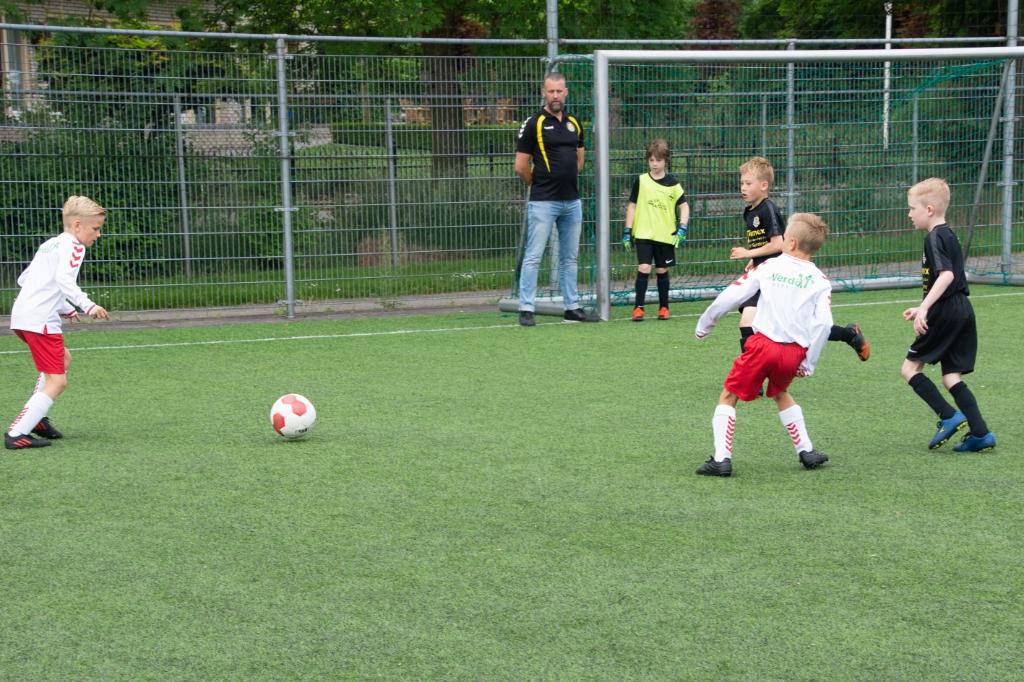 samen spelen Klaas Haitsma © BDU media