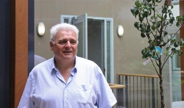 <p>Rob Spruyt won onlangs de Niek Meijer Vrijwilligersprijs voor zijn bijdrage aan het project &#39;Niemand verzandt in Zandvoort&#39;.</p>