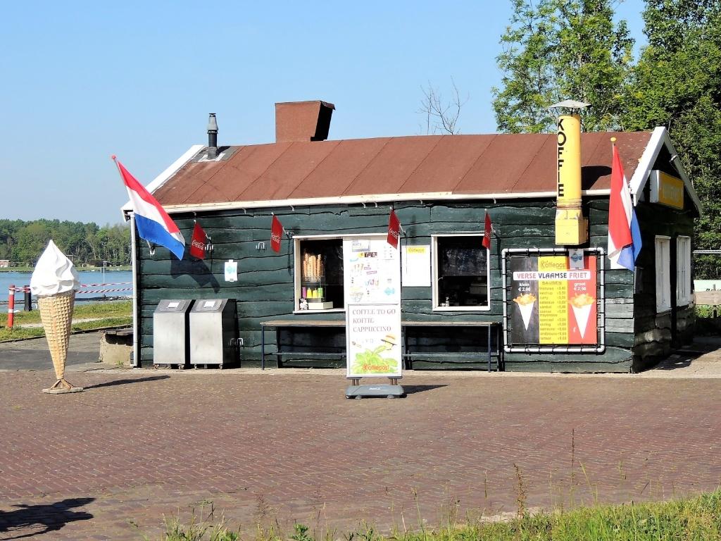 Geen Pont Hans Blomvliet © BDU Media