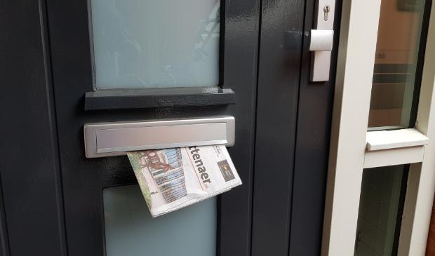 <p>De Puttenaer.nl staat in de top 3 van huis-aan-huis kranten met het grootste bereik in Nederland.</p>