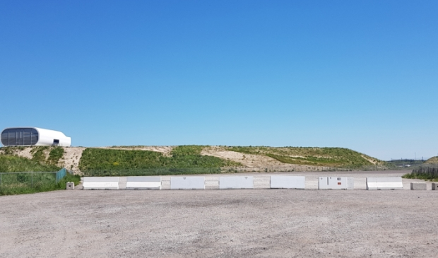 <p>&nbsp;Omdat het voormalig zanddepot alleen bereikt kan worden via parkeerterrein C (in gebruik door het circuit), is het zanddepot niet inzetbaar als parkeerterrein. </p>