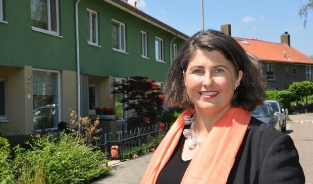 <p>Wethouder Barbara de Reijke: &ldquo;We zijn erg blij met de uitbreiding van de lokale voorrang.&quot;</p>