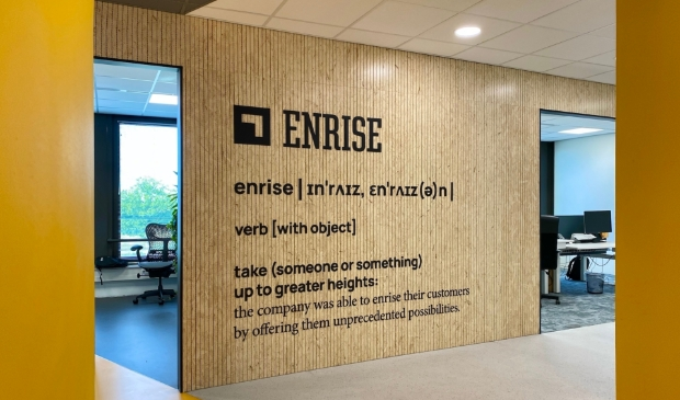 <p>Het Amersfoortse bedrijf Enrise is genomineerd voor de Computable Awards 2021.&nbsp;</p>