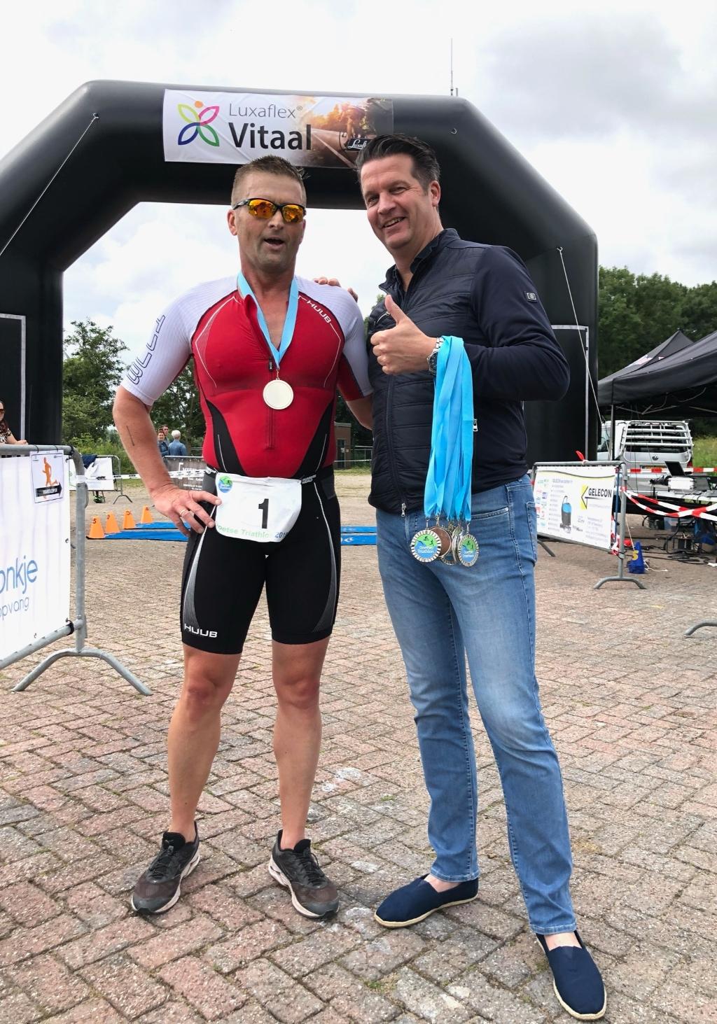 Doetse Triathlon © BDU media
