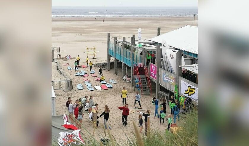 Hang Loose bij Hightide Surf&Food