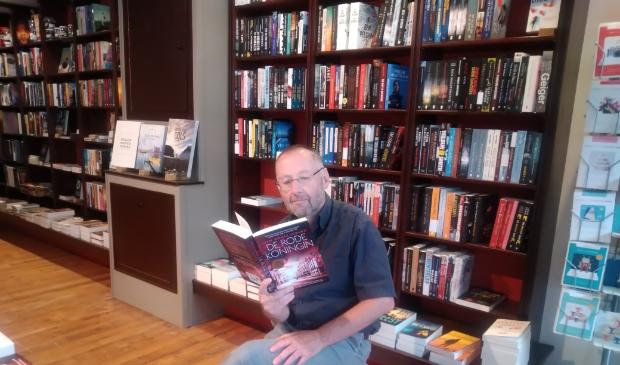 <p>,,Eindelijk een eerste vertaling van de boeken van Juan Gomez-Jurado&quot;, zegt Hans Loeve.&nbsp;</p>