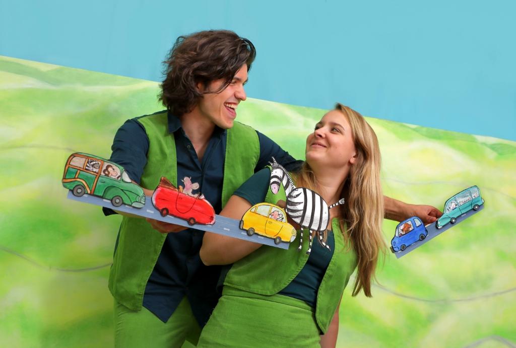 Dierendorpje Valentijn Productiehuis © BDU media