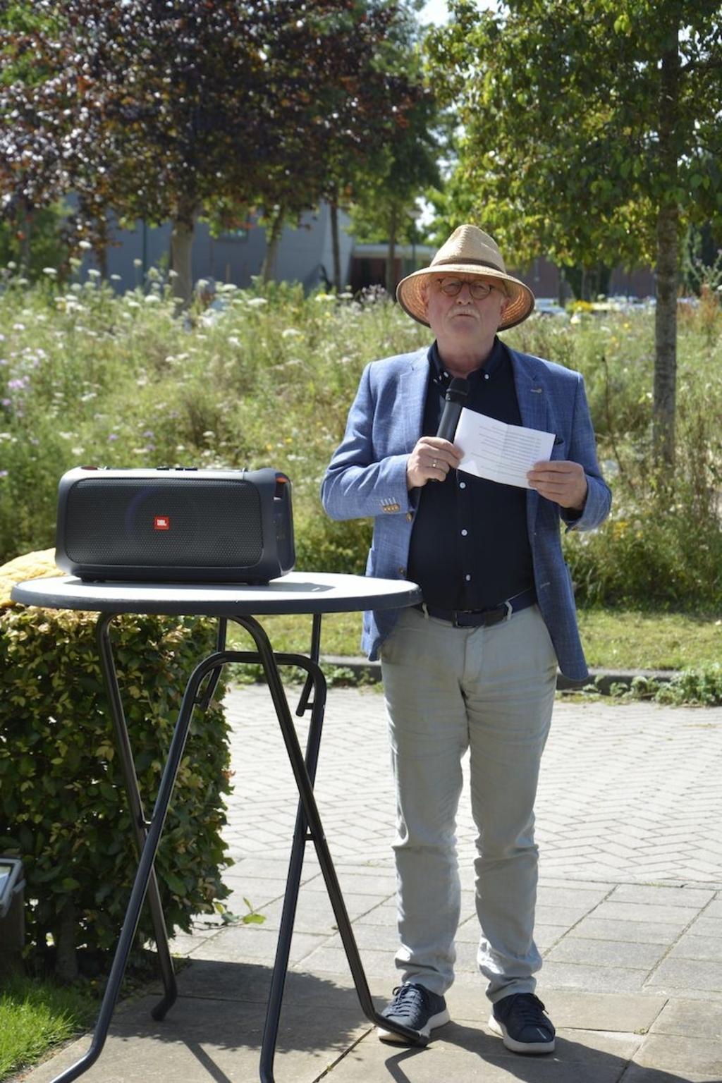 Arie Jan van Winkelhoff    Rina Knopper                                                    © BDU media