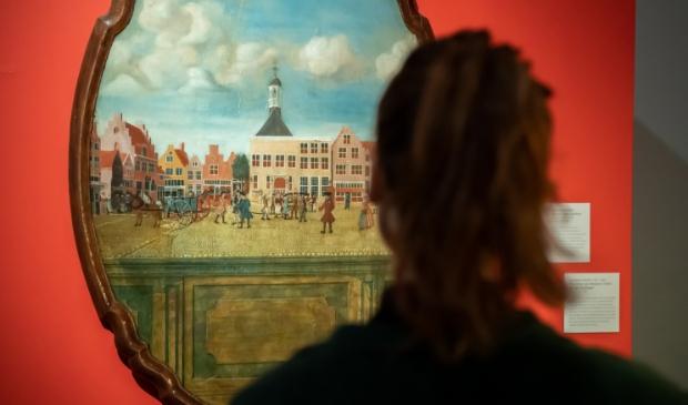 <p>In Museum Flehite zijn de topstukken uit de collectie nu bijeengebracht.</p>