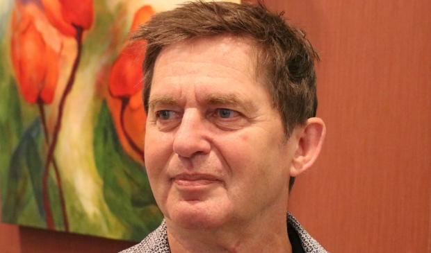 <p>Mick Boskamp kreeg voor zijn werk voor de herstelgroep verslaving de Niek Meijer Vrijwilligersprijs.</p>