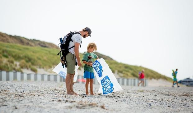 <p>Boskalis Beach Cleanup Tour.</p>
