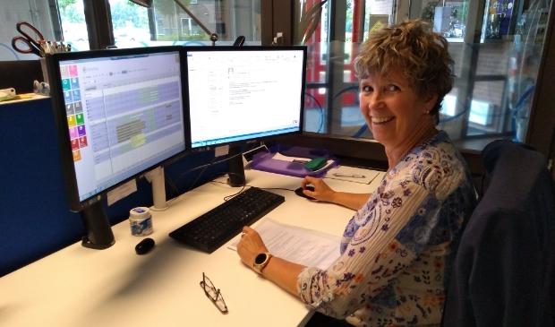 <p>Esther Klarenbeek vertrekt als het gezicht van Sporthuis Bunnik</p>