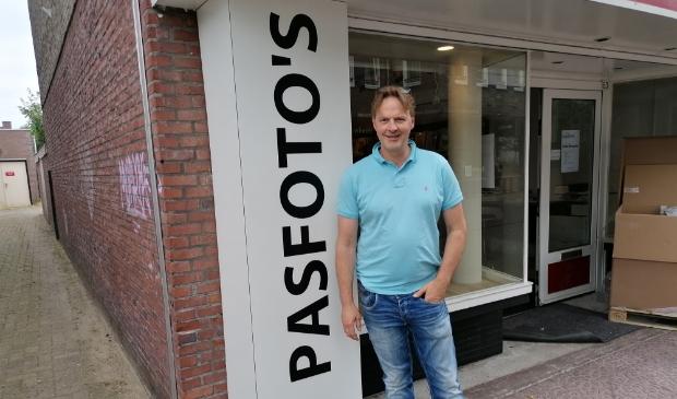"""Wim Brouwer: ,,Wij voelen ons nu al thuis in Baarn."""""""