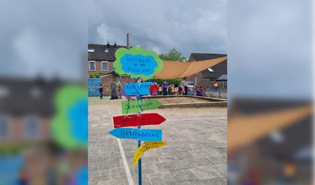 Regenboogfestival