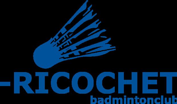 BadmintonClub Ricochet bestaat 50 jaar!