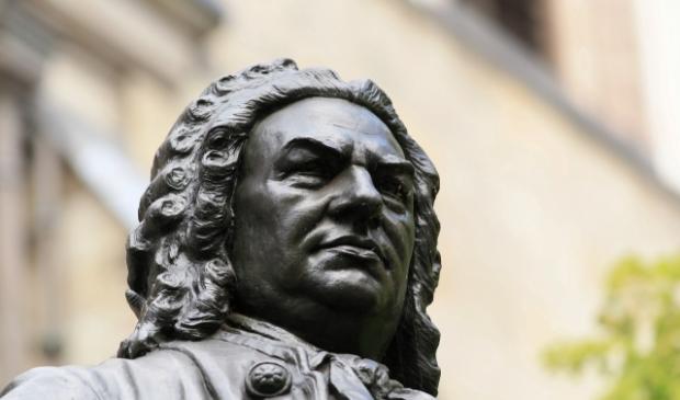 Bach Neues Denkmal