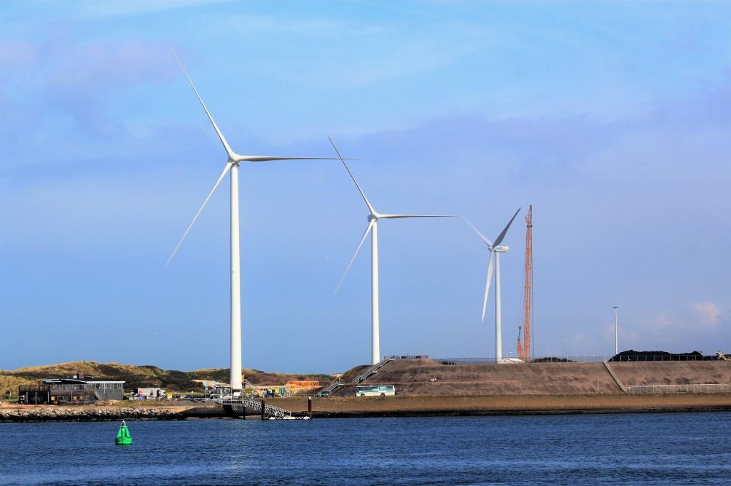 Energiehaven Hans Blomvliet © BDU media