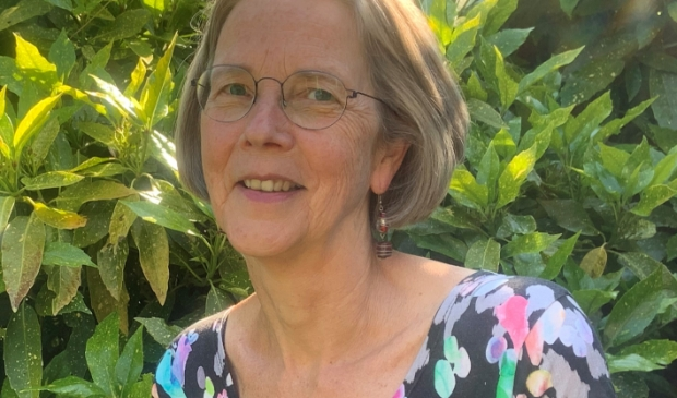 Carla Huppelschoten