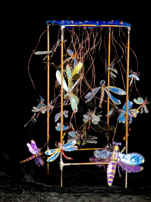 Kunstenaars Vereniging Laren Blaricum © BDU media