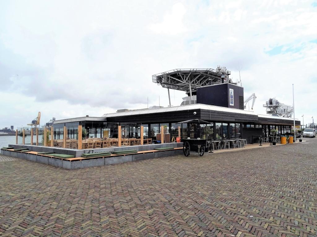 Havens Hans Blomvliet © BDU media