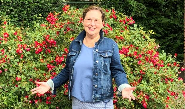 <p>Harja van de Scheur: adjunct-directeur, juf en intern begeleider: maar vooral een meester verhalen vertellen!</p>