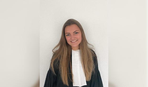 <p>Sharon Zwijsen </p>