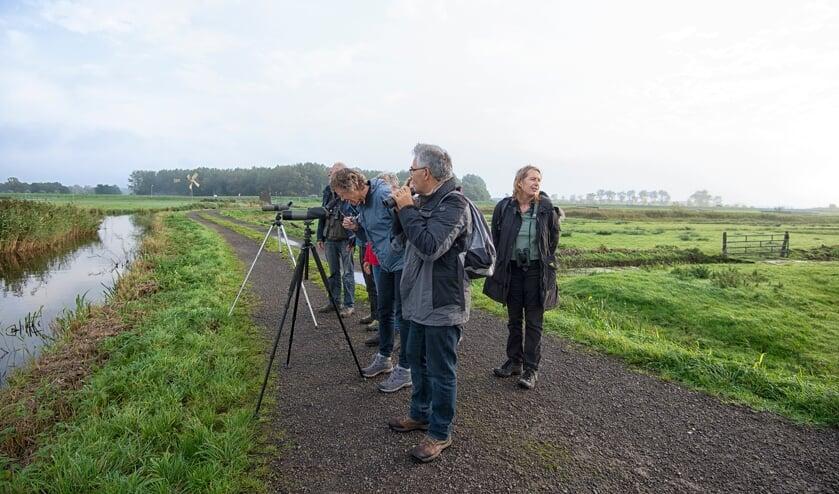 IVN Zuid-Kennemerland hervat excursies