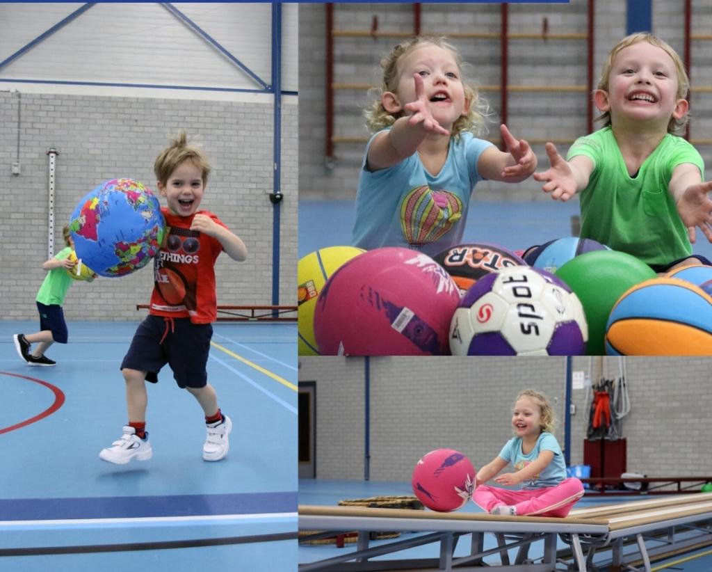 Sportpunt Houten © BDU media