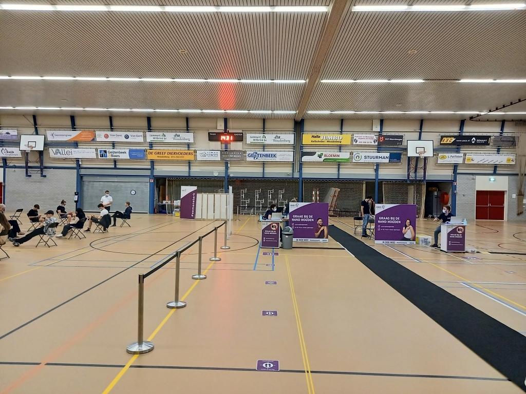 Gemeente Woudenberg © BDU media