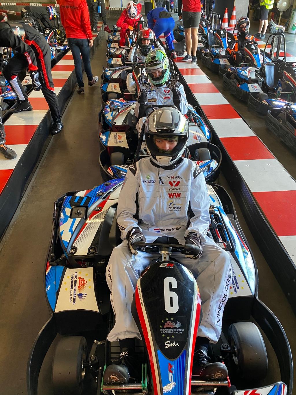 Racing team Den Hartog © BDU Media