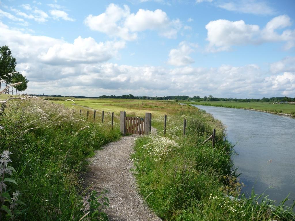 Mooie plekjes in de Kromme Rijnstreek VVV Kromme Rijnstreek © BDU media