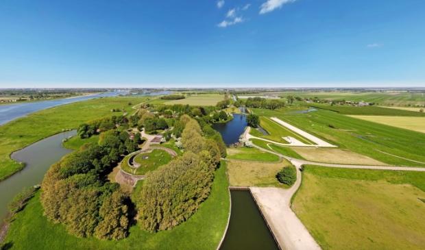 <p>Fort Honswijk</p>