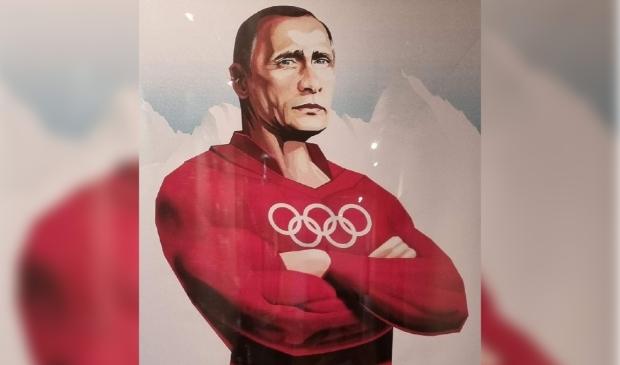 <p>Olympische collectie Westermann.</p>