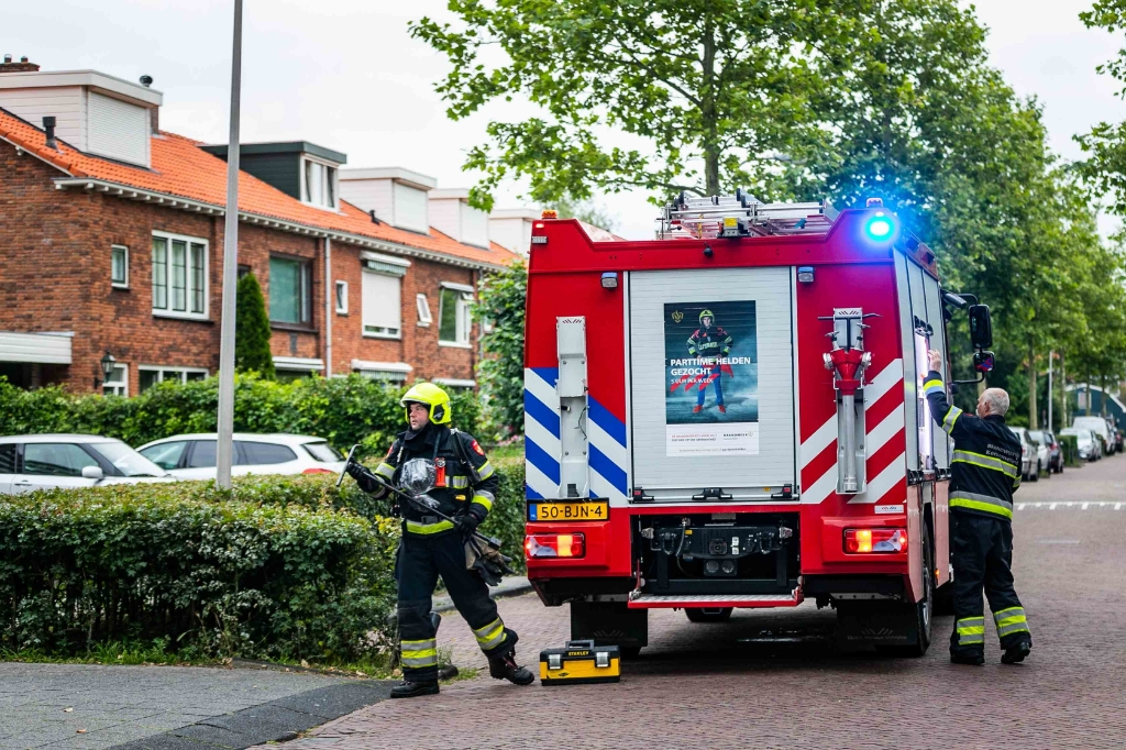 Foto: NieuwsFoto.nl © BDU media