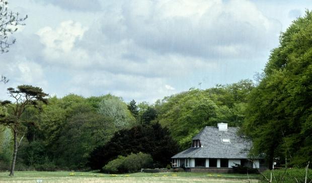 Landhuis Woestduin