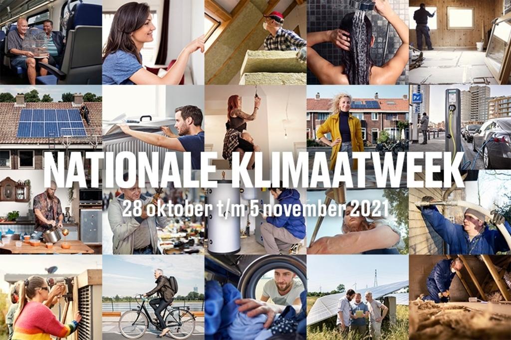 Nationale Klimaatweek © BDU media