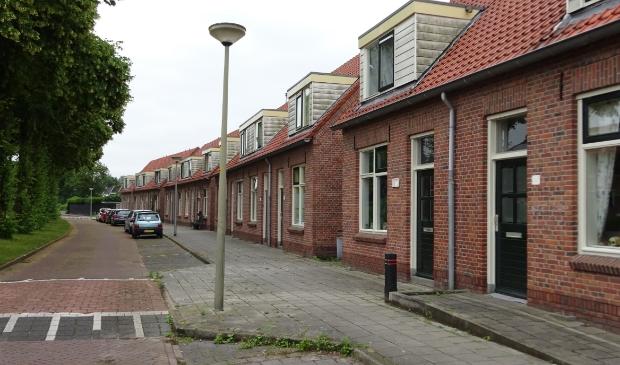 <p>De Van Rensselaerstraat is &eacute;&eacute;n van tien straten waar in totaal vijftig vragenlijsten als kleine steekproef werden verspreid. Bijna twee derde kwam ingevuld terug.</p>