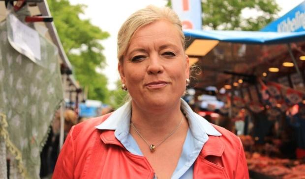 Wethouder Nicole Mulder