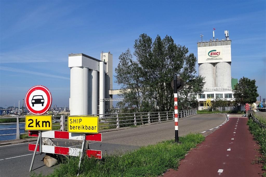 Windpark Hans Blomvliet © BDU Media